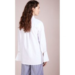Koszule wiązane damskie: Mother of Pearl CHESTER Koszula white
