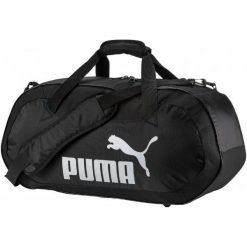 Torby podróżne: Puma Torba Sprotowa Active Tr Duffle Bag S Black - S