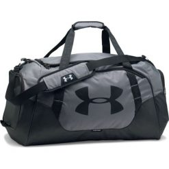 Torby podróżne: Under Armour Torba sportowa Undeniable Duffle 3.0 L 88 Grey (1300216-040)