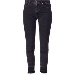 BOSS CASUAL MURIETTA Jeansy Slim Fit dark grey. Szare jeansy damskie relaxed fit BOSS Casual. Za 589,00 zł.