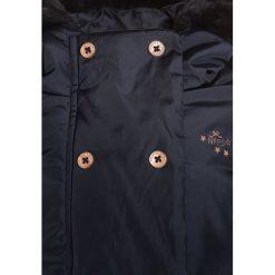 Noppies HICKORY Kurtka zimowa dark blue. Niebieskie kurtki dziewczęce Noppies, na zimę, z materiału. W wyprzedaży za 263,20 zł.