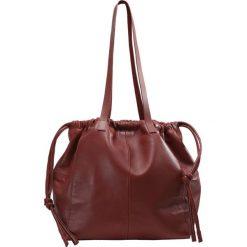 KIOMI Torba na zakupy maroon. Niebieskie shopper bag damskie marki KIOMI. W wyprzedaży za 356,15 zł.