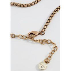 Biżuteria i zegarki: MAX&Co. AGO Naszyjnik goldcoloured
