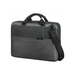 Torby na laptopa: Samsonite Qibyte Laptop Bag 15,6″ (antracyt)