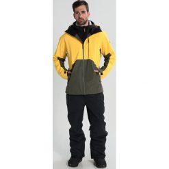 Kurtki trekkingowe męskie: Quiksilver FOREVER GORE  Kurtka snowboardowa solar power