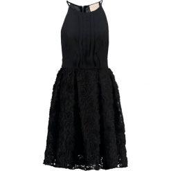 Sukienki hiszpanki: Studio 75 YASDAISY Sukienka koktajlowa black