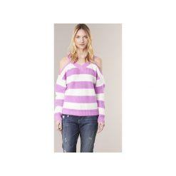 Swetry Vero Moda  VMSIBBO. Szare swetry klasyczne damskie marki Vero Moda, l, z bawełny, casualowe. Za 87,20 zł.