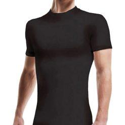 T-shirty męskie: T-shirt termoaktywny, golf, krótki rękaw
