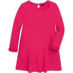 Sukienki dziewczęce z falbanami: Rozkloszowana sukienka dla dziewczynki 9-13 lat