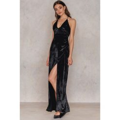 Długie sukienki: The Jetset Diaries Sukienka Maxi Saskia - Black