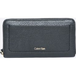 Portfele damskie: Calvin Klein Jeans – Portfel Contemporary