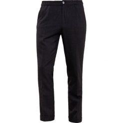 Chinosy męskie: Essentiel Antwerp INFIRM Spodnie materiałowe dark grey
