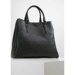 Shopper bag damskie: Abro Torba na zakupy black