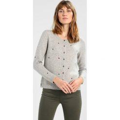 Kardigany damskie: White Stuff ART SPOT CARDI Kardigan grey marl