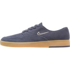 Nike SB ZOOM PROD X Tenisówki i Trampki thunder blue/lemon wash. Niebieskie trampki męskie Nike SB, z materiału. Za 359,00 zł.