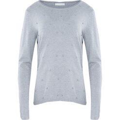 Szary Sweter Fast Drive. Szare swetry klasyczne damskie other, l. Za 59,99 zł.