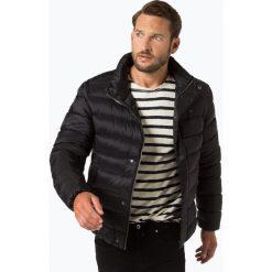 Tommy Jeans - Męska kurtka puchowa, czarny. Niebieskie kurtki męskie jeansowe marki Reserved, l. Za 849,95 zł.