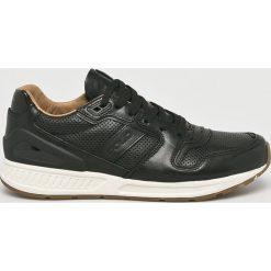 Polo Ralph Lauren - Buty. Szare buty skate męskie Polo Ralph Lauren, z gumy, na sznurówki. Za 639,90 zł.