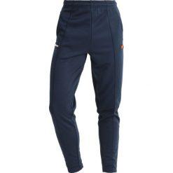Spodnie męskie: Ellesse LUZZI Spodnie treningowe dress blues