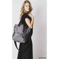 Torba CARGO by OWEE grey SMALL. Szare torby na ramię męskie Pakamera, na ramię. Za 279,00 zł.