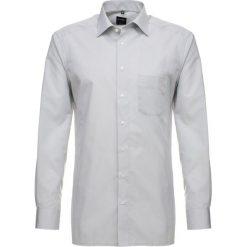 Koszule męskie na spinki: OLYMP Luxor LUXOR SLIM LINE MODERN FIT Koszula biznesowa silbergrau