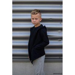 Bluzy chłopięce rozpinane: Bluza Asymetryczna Matthew