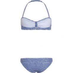 Chiemsee BANDEAU Bikini blue. Niebieskie stroje dwuczęściowe dziewczęce Chiemsee. Za 159,00 zł.