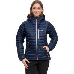 Kurtki damskie softshell: RAB Kurtka Damska Microlight Alpine Women Twiglight r. 12 (M)