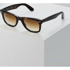 RayBan ORIGINAL WAYFARER Okulary przeciwsłoneczne crystal brown gradient. Brązowe okulary przeciwsłoneczne damskie marki Ray-Ban. Za 629,00 zł.