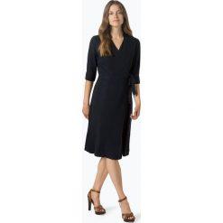 Sukienki hiszpanki: Marc O'Polo - Sukienka damska, niebieski