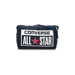 Torby sportowe Converse  LEGACY BARREL DUFFEL BAG. Niebieskie torby podróżne marki Converse. Za 152,20 zł.