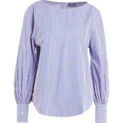 Bluzki damskie: Polo Ralph Lauren BENGAL Bluzka blue/white