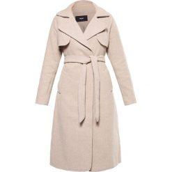 Płaszcze damskie: Bik Bok TRACY Płaszcz wełniany /Płaszcz klasyczny sand