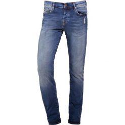 Spodnie męskie: True Religion ROCCO Jeansy Slim Fit blue denim