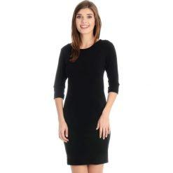 Sukienki hiszpanki: Sukienka - 118-779 NERO