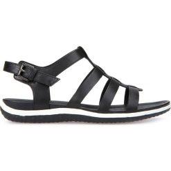 Rzymianki damskie: Sandały skórzane D SAND.VEGA A