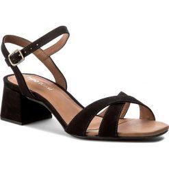 Sandały damskie: Sandały GINO ROSSI – DN991M-TWO-BN00-9900-0 99