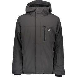 Kurtka narciarska w kolorze szarym. Szare kurtki męskie marki Billabong, m. W wyprzedaży za 364,95 zł.