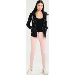 Odzież damska: Ragwear ZIP Bluza rozpinana black