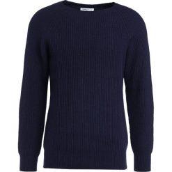 Swetry klasyczne męskie: YMC You Must Create URCHIN Sweter navy