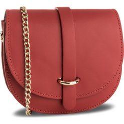 Torebka CREOLE - K10466 Czerwony. Czerwone torebki klasyczne damskie Creole, ze skóry. Za 99,00 zł.