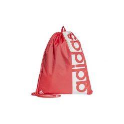 Torebki klasyczne damskie: Plecaki adidas  Torba-worek Linear Performance