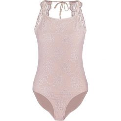 Topy damskie: Ivyrevel CADEAUX Top taupe
