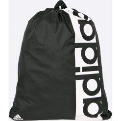 Adidas Performance - Plecak. Czarne plecaki męskie adidas Performance, z poliesteru. W wyprzedaży za 49,90 zł.