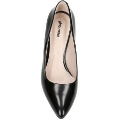Buty ślubne damskie: Czółenka HARUMI