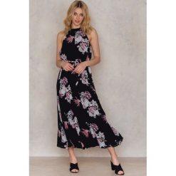 Długie sukienki: FWSS Sukienka Salvation - Black,Multicolor