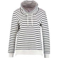 Bluzy rozpinane damskie: Soyaconcept Bluza off white combi