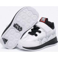 Buty sportowe chłopięce: adidas Performance – Buty dziecięce Star Wars Rapida Run I