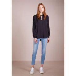 CLOSED BAKER Jeans Skinny Fit soft mid blue. Niebieskie jeansy damskie CLOSED. Za 749,00 zł.