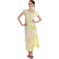 Sukienki hiszpanki: Sukienka – 18-4854 GIALL